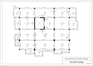 Strubim for Planos estructurales pdf